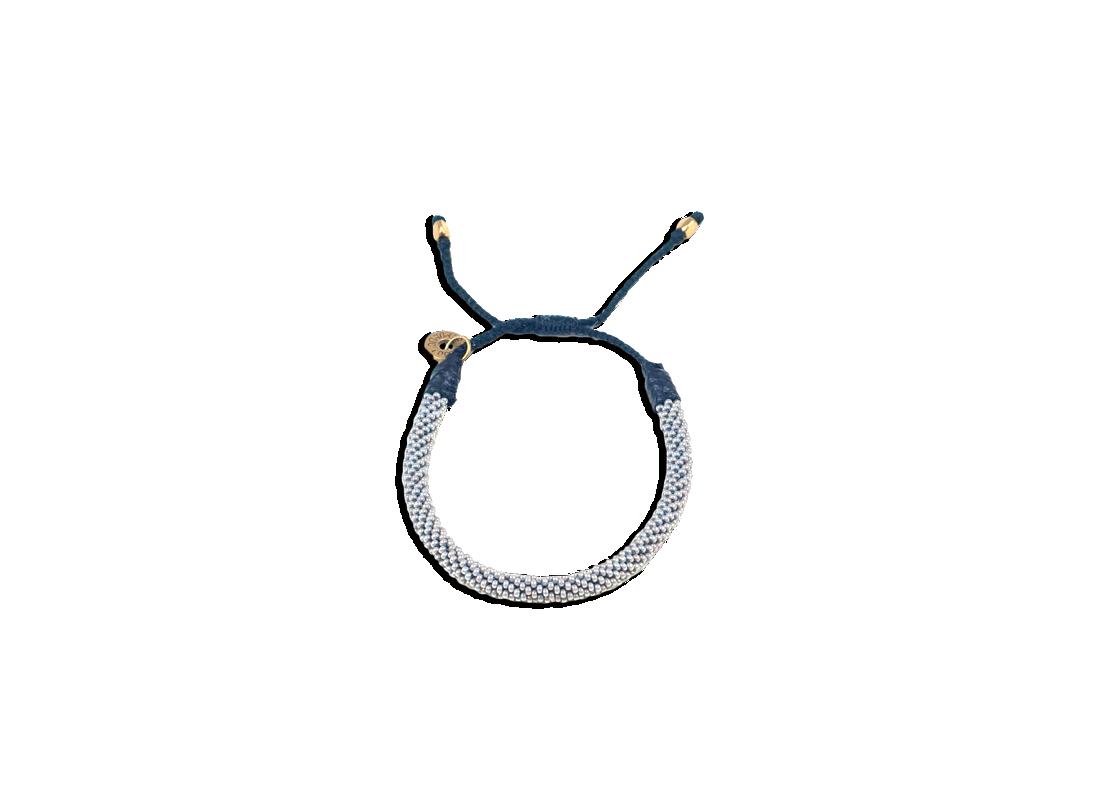 seaweed bracelet slide