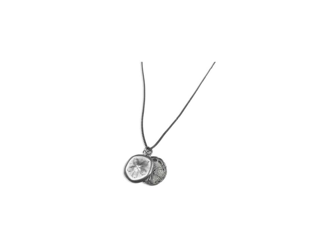 Sanddollar Necklace slide