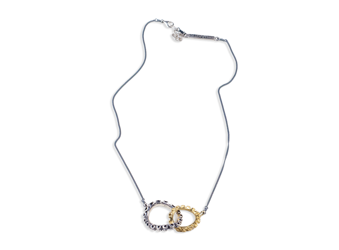 Octopus Necklace slide