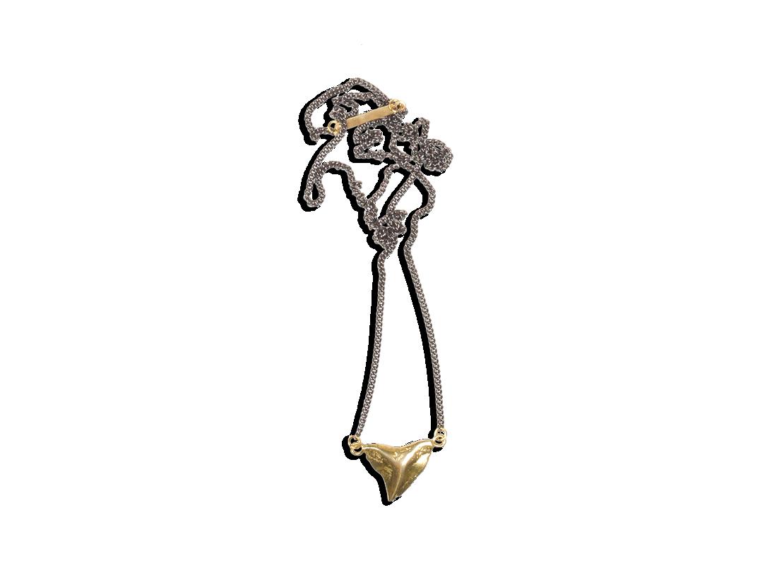 Shark Tooth Necklace slide