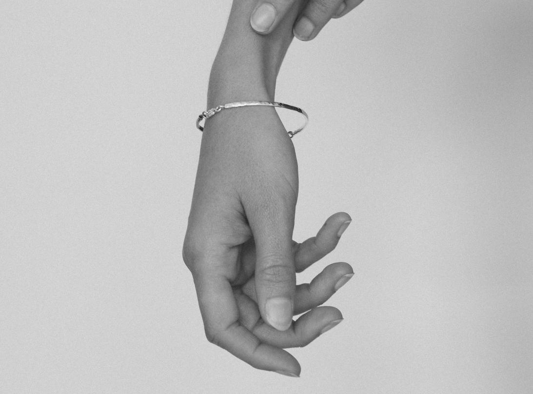 duality bracelet  slide