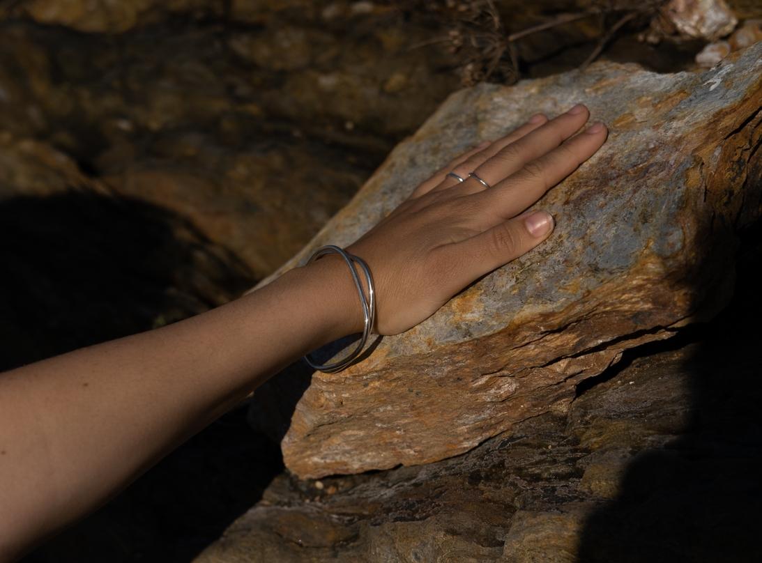 Edulis bracelets slide