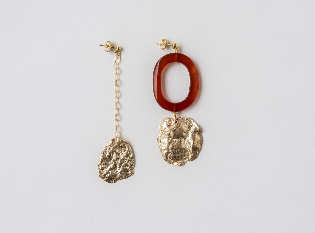 Angasi Earring slide