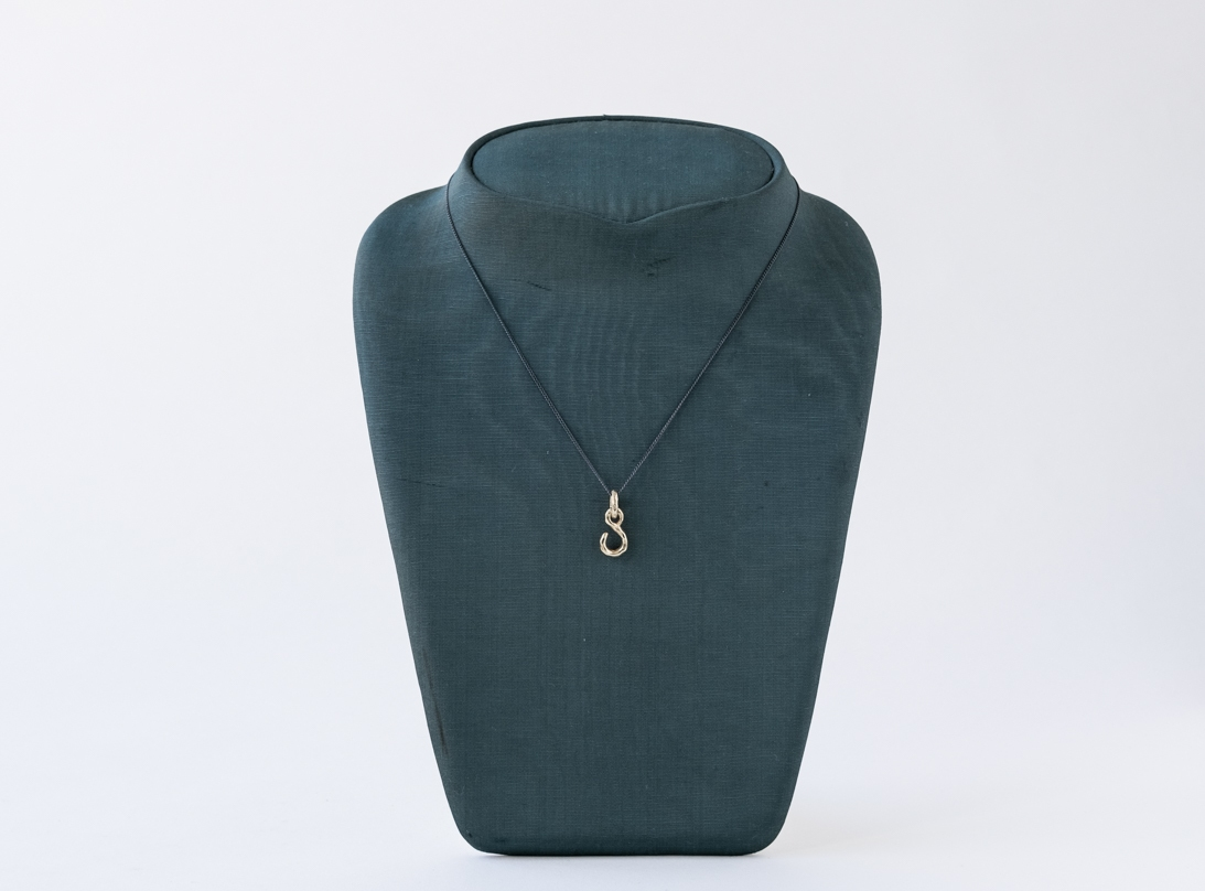 Fish Hook Necklace slide