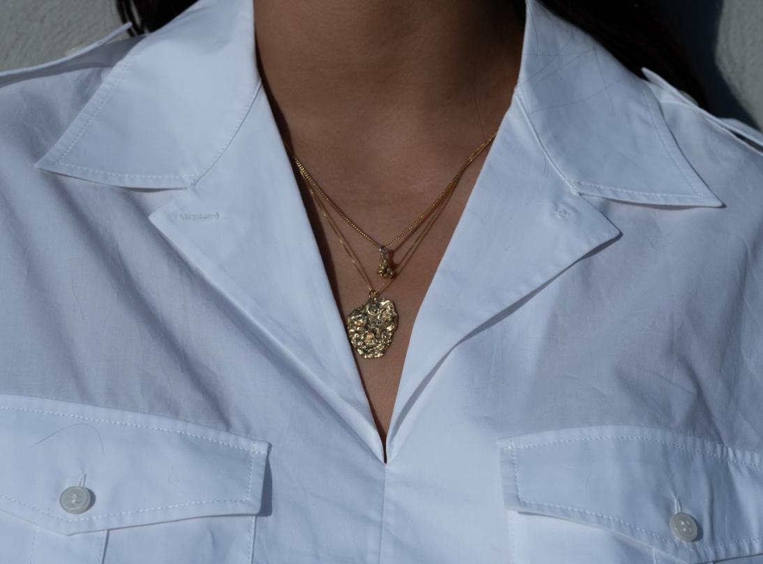 PRE-Order Cerealis Necklace slide